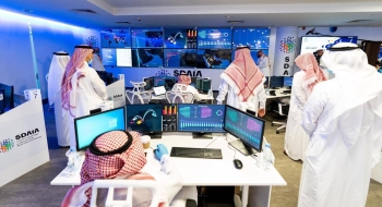 Saudi Arabia ranked first across the Arab world and 22nd globally in the Global Artificial Intelligence Index, showed Tortoise Intelligence Index report.