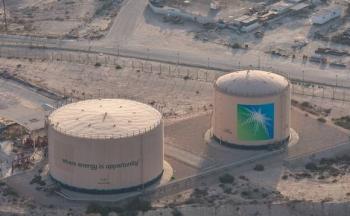 Saudi Aramco: Normal operationsin Jazan distribution center restored