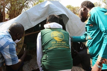 The KSrelief concluded on Friday its visit to the Republic of South Sudan to find out the humanitarian needs.