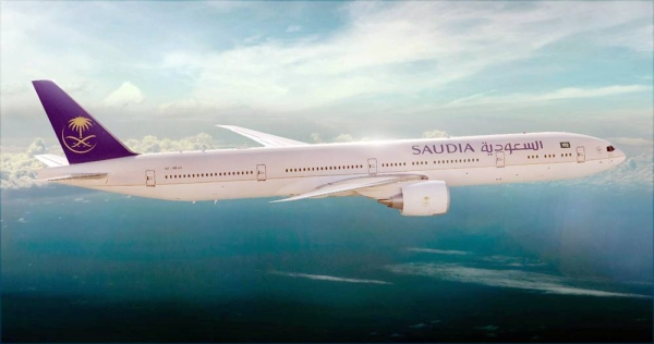 Saudi Arabian Airlines (Saudia) has been granted a five-star rating in APEX evaluation.
