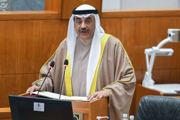 Kuwait's Prime Minister Sheikh Sabah Khaled Al-Hamad Al-Sabah expressed on Tuesday optimism over the end of the Gulf crisis and restoring relations back to normal among conflicting parties. — Kuwait News Agency