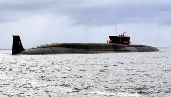 INS Arighat, the indigenous Nuclear Submarine joins Indian Navy quietly.