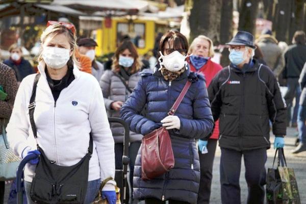 Global coronavirus caseload hits 90.7m; death toll hits 1.94m