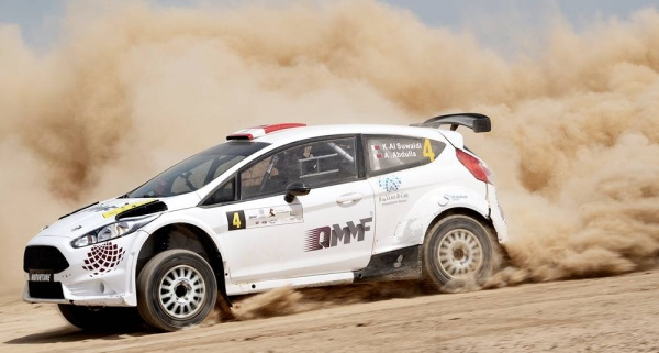 The Qatar Motor and Motorcycle Federation (QMMF) has made several tweaks and improvements to the route and itinerary for the forthcoming Qatar International Rally.