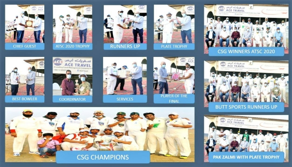 Center System Group lifts Ace Travel Saudi Cup