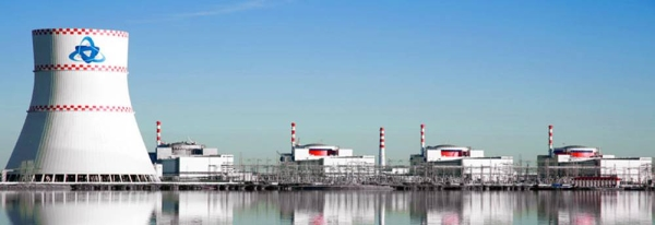 The Rostov NPP with over 32.8 billion kWh made one of the largest contribution to the record.