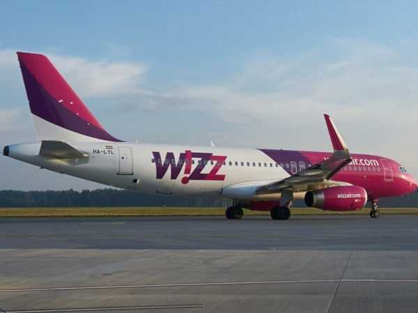 Wizz Air Abu Dhabi, the UAE's new national airline, is commencing its operations on Friday (Jan. 15) with flights from Abu Dhabi International Airport to Athens, Greece, followed by flights to Thessaloniki, starting on Feb. 4, 2021. — WAM