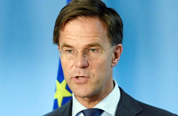 Dutch government resigns amid child welfare benefits scandal