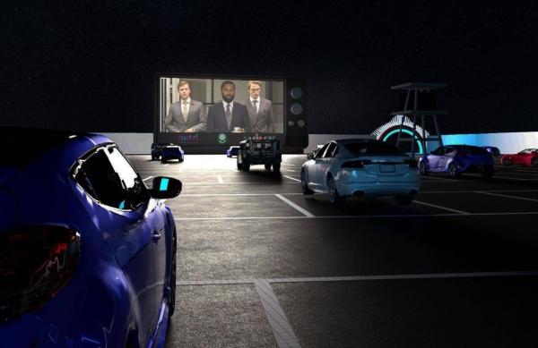 Riyadh mayoralty to launch drive-in cinemas