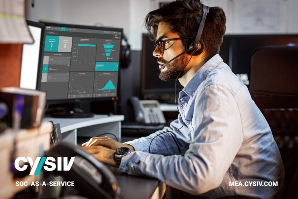 Cysiv extends SOC-as-a-Service to MEA
