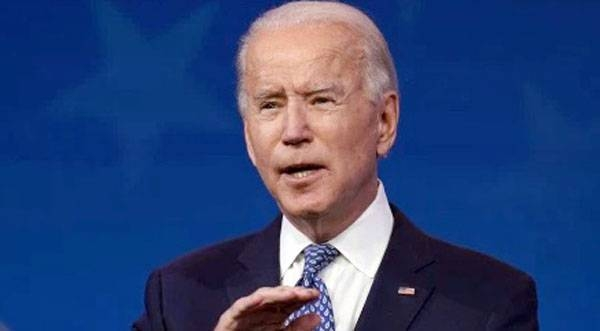 Biden's favorability on rise as many Americans think he's handling transition well