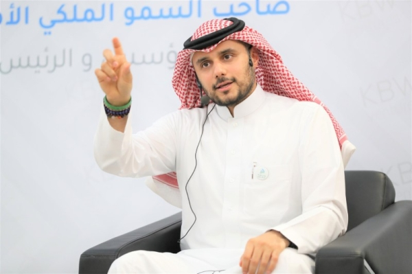 Prince Khaled Alwaleed