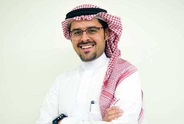 KAPSARC's researcher Majed Al Suwailem.