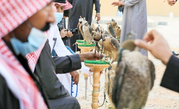The SFC aims at preserving the rich heritage and traditions associated with falconry and promote awareness programs to conserve and protect falcons and ensure that falconry remains a living and flourishing hobby that is practiced by following generations.