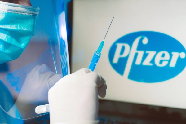 Australia on Monday approved the Pfizer-BioNTech COVID-19 vaccine for use but warned AstraZeneca's international production problems mean the country would need to distribute a locally manufactured shot earlier than planned.