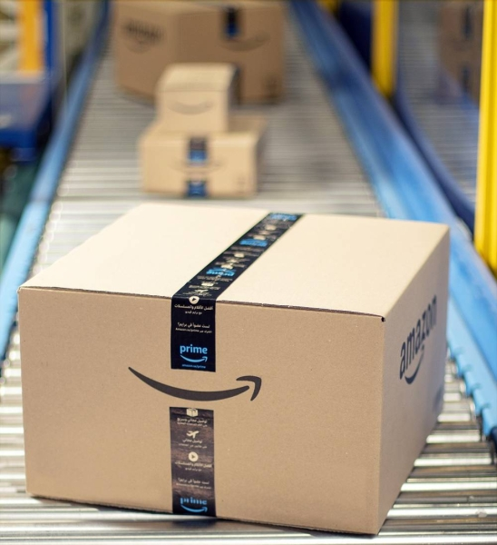 Amazon announced the launch of Amazon Prime in Saudi Arabia, which has more than 150 million paid members globally.