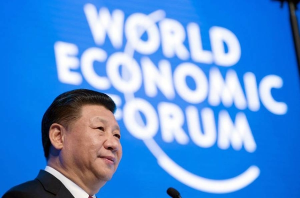 Chinese President Xi Jinping called for both greater global efforts in the fight against an unprecedented public health crisis and a renewed commitment to multilateral cooperation.