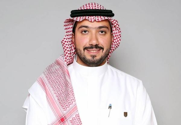 Golf Saudi's Abdullah Kamakhi.