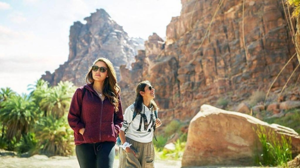 Tabuk is a famous holiday spot, home to some of the leading tourist attractions in Saudi Arabia.