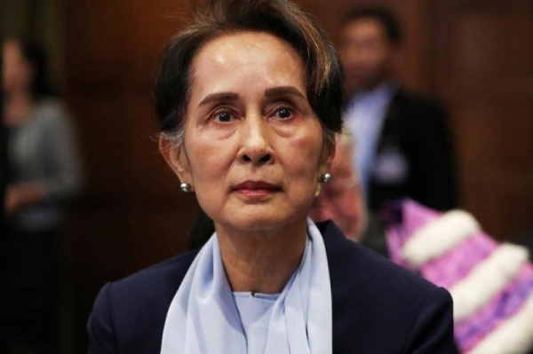 Myanmar's powerful military has taken control of the country in a coup and declared a state of emergency, following the detention of Aung San Suu Kyi and other senior government leaders in early morning raids on Monday. — Courtesy photo