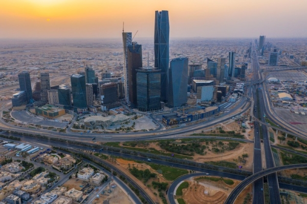 Improving legislative environment will boosttransparency, protect rights: Saudi ministers