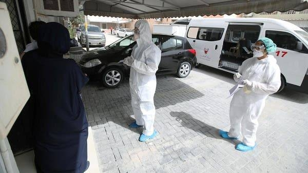 People arriving in Bahrain from outside will now need to undergo coronavirus tests three times over a period of 10 days. — Courtesy photo
