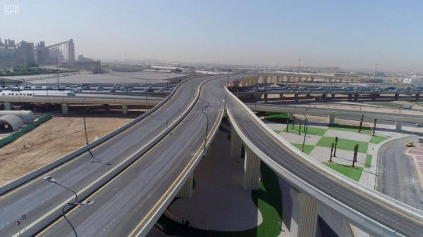 Saudi Arabia speeds up Land Bridge project to connect Kingdom's seaports