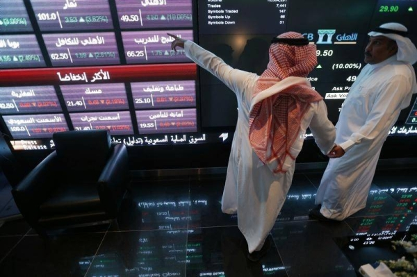 Saudis' trading in US stocks soars 606% to SR323 billion in 2020