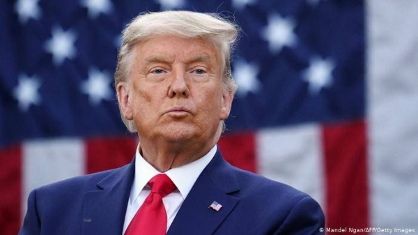 The Supreme Court in the United States cleared the way for a New York prosecutor to obtain former President Donald Trump's tax returns, dealing a massive setback to Trump who has fiercely fought to shield his financial papers from prosecutors. — Courtesy file photo