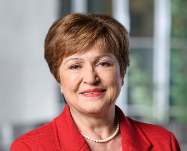 International Monetary Fund Managing Director Kristalina Georgieva has called for strong G20 policies to counter 'dangerous divergence'. — WAM photo