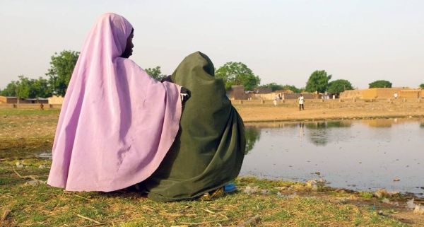 Children in Nigeria are traumatized by abduction and need support, the UN says. — courtesy World Bank/Arne Hoel