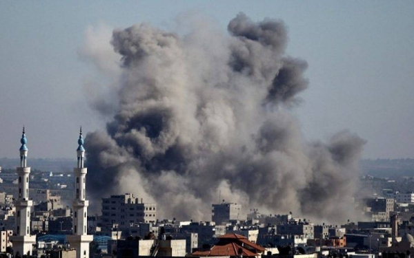 The investigation will look at events in the territories from June 13, 2014 onward, and is expected to focus on the Gaza war fought between Israel and Hamas in the summer of 2014, actions by the Israeli army during hostilities along the Gaza fence in 2018, as well as Israel's settlement activities in the West Bank, according to a statement from the court's chief prosecutor. — Courtesy photo