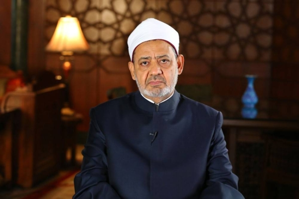 Dr. Ahmed El-Tayeb, Grand Imam of Al Azhar and chairman of Abu Dhabi-based Council of Muslim Elders, on Friday praised Pope Francis' visit to Iraq, describing it as