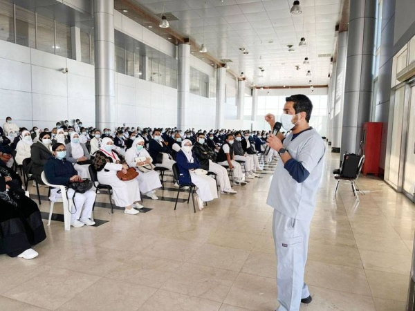 Kuwait on Friday recorded 1,613 new coronavirus cases, marking a slight drop in the number of infections after it rose to record highs for four days in a row. — Courtesy photo