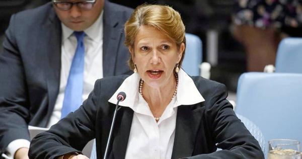 Hopes for UN Security Council action against Myanmar coup 'waning' fast;  Special envoy - Saudi Gazette