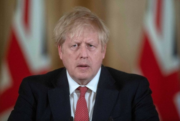 British Prime Minister Boris Johnson has asked Iran to immediately release all detained British-Iranian dual nationals, including Nazanin Zaghari-Ratcliffe. — Courtesy photo