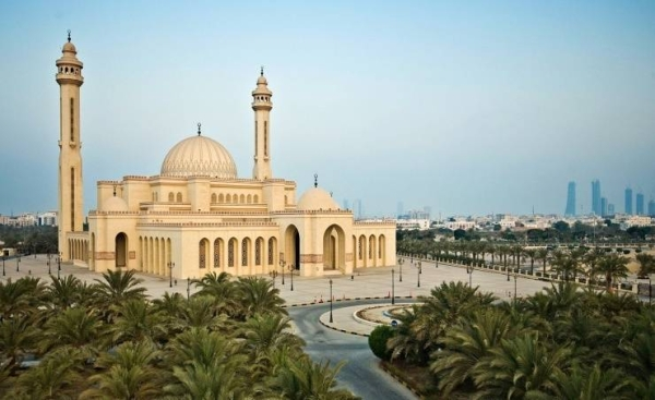 All prayers will be allowed at mosques across Bahrain, starting on Thursday (March 11), the country's Justice, Islamic Affairs and Endowments Ministry announced on Thursday. — BNA photo
