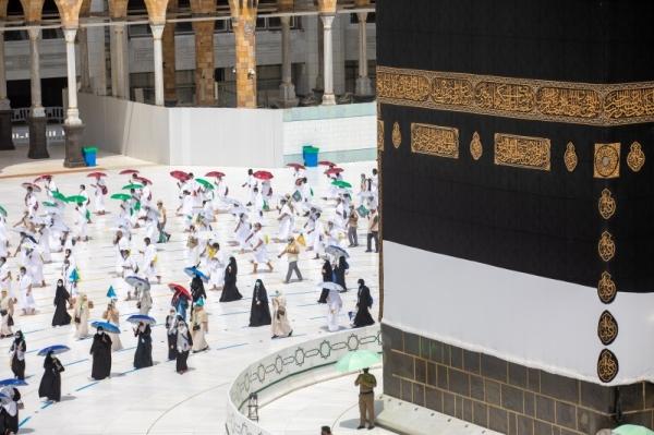 MoH considering making coronavirus vaccination mandatory for Hajj permit