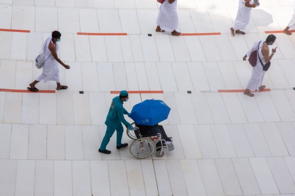 No Umrah permit for even vaccinated domestic pilgrims aged above 70