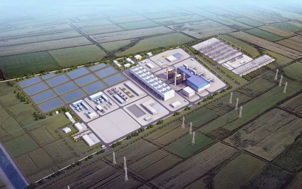 ACWA Power, a leading developer, investor and operator of power generation and desalinated water plants in 13 countries, has announced the successful financial closure for the development, construction and operation of the 1500 MW Sirdarya Combined Cycle Gas-Turbine (CCGT) power plant in Uzbekistan.