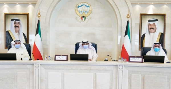 Kuwait's Cabinet stressed on Monday that its leadership and people stand in full solidarity with Jordan, affirming that the Hashemite kingdom's security and stability is an integral part of its own security and stability