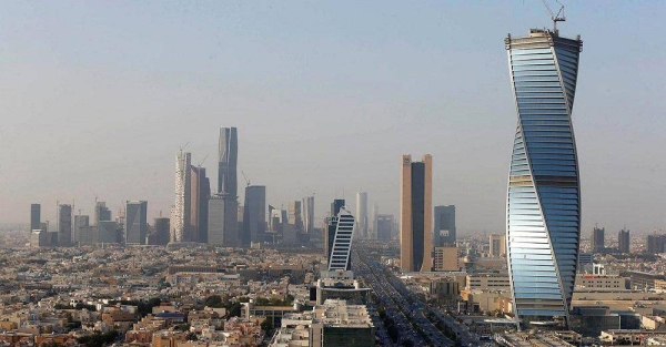 IMF raises economic growth forecast for Saudi Arabia, other Gulf countries