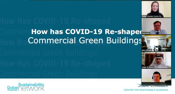 Green Buildings Webinar 1
