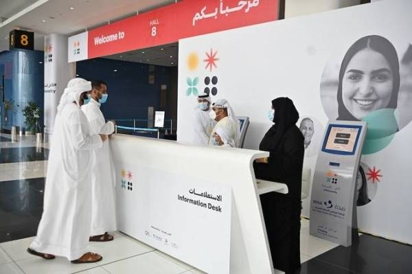 Single-day COVID-19 cases in the United Arab Emirates surged past 2,000 once again with 2,112 new infections recorded on Thursday, according to a statement from the Ministry of Health. — WAM file photo