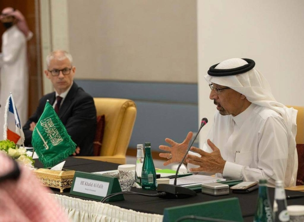 Investment opportunities in Saudi Arabia were in the spotlight as the Ministry of Investment of Saudi Arabia (MISA) on Thursday welcomed a French delegation of government officials, diplomats, and investors.