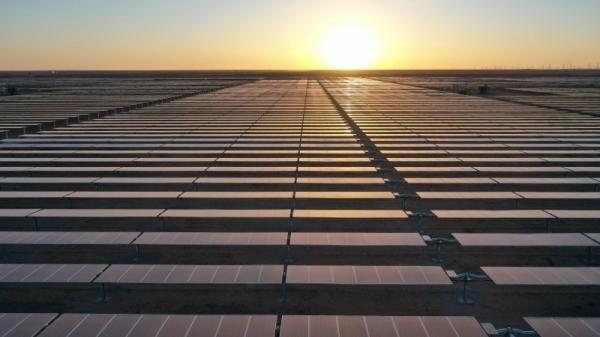 Solar power projects significant landmarks in journey of Saudi Arabia's energy sector, says Prince Abdulaziz