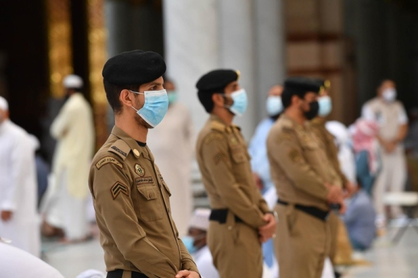 SR10,000 fine for bid to perform Umrah without permit