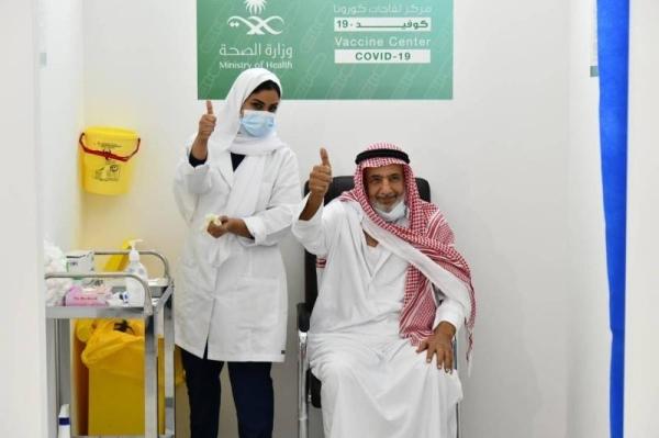 Over 6 million COVID-19 vaccine doses administered in Saudi Arabia