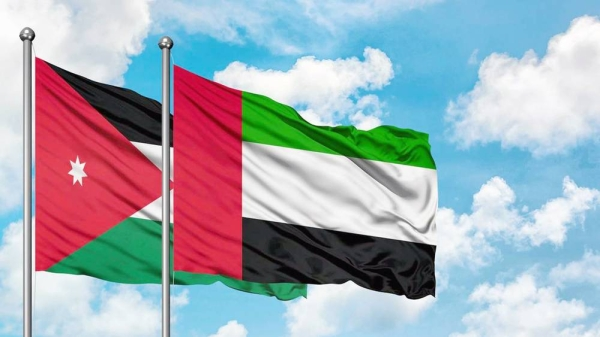 The UAE will join with the Hashemite Kingdom of Jordan in celebrating the 100th anniversary since its founding, which falls on April 11.
