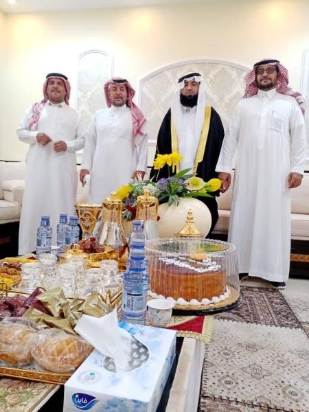 Saudi citizen facilitates Pakistani, Filipino tie the knot in style